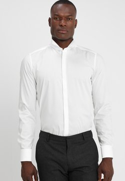 OLYMP Level Five - BODY FIT - Businesshemd - off-white