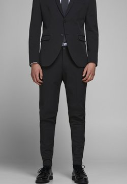 Jack & Jones PREMIUM - Anzughose - black