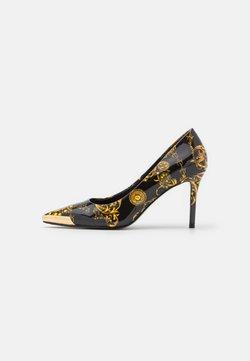 Versace Jeans Couture - Avokkaat - black