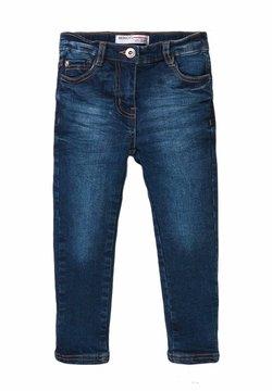 MINOTI - Slim fit -farkut - dark blue denim