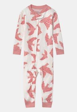 Carter's - BIRD - Pyjama - white/light pink