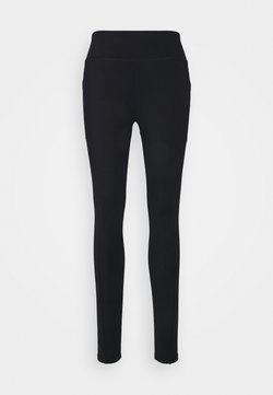 Ellesse - MOONLIT - Tights - black