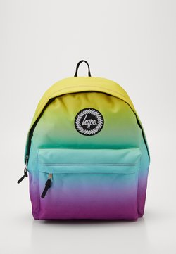 Hype - BACKPACK BELL GRADIENT - Reppu - multi-coloured