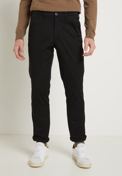 Selected Homme - SLHSLIM-MILES - Chinot - black