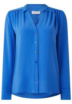 CVRD - Overhemdblouse - blue