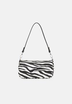Gina Tricot - SIMONE BAG - Håndtasker - black