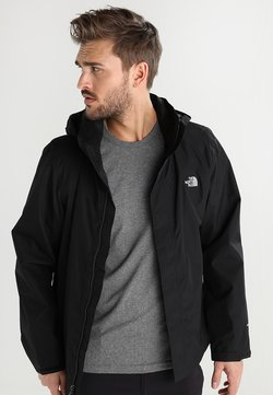 The North Face - SANGRO JACKET - Hardshelljacke - black