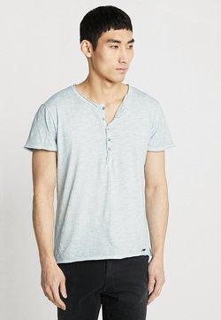Key Largo - LEMONADE - T-shirt basic - sky blue