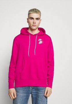Nike Sportswear - HOODIE - Sweat à capuche - fireberry