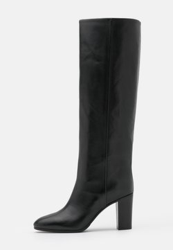 ARKET - Booties - Boots - black dark