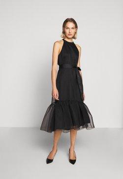 Pinko - GARRETT ABITO MOSSA - Cocktailkleid/festliches Kleid - black