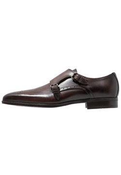 Giorgio 1958 - Business-Slipper - brown