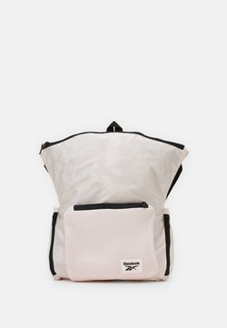 Reebok - TECH STYLE BACKPACK - Tagesrucksack - light pink