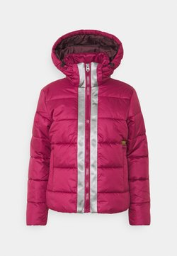 G-Star - MEEFIC JACKET - Winterjacke - bordeaux