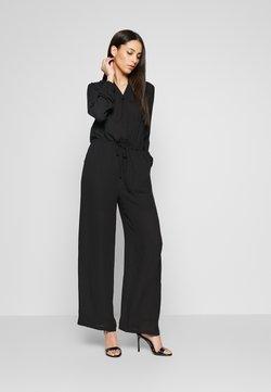 Selected Femme Tall - SLFDAMINA - Combinaison - black