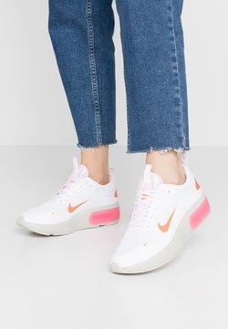 Nike Sportswear - AIR MAX DIA - Sneakers laag - white/hyper crimson/pink foam/digital pink/light bone
