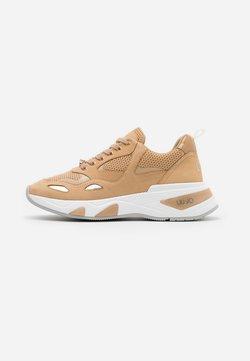 Liu Jo Jeans - HOA - Sneakers laag - sand