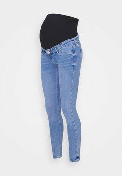 River Island Maternity - Jeans Skinny - blue