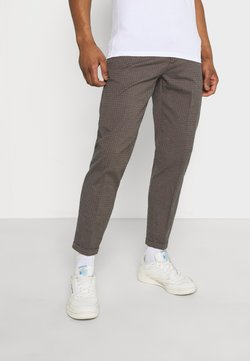 Redefined Rebel - ERCAN  - Chino - brown