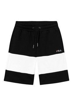 Fila - Shorts - mehrfarbig