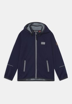 LEGO Wear - Soft shell jacket - dark navy