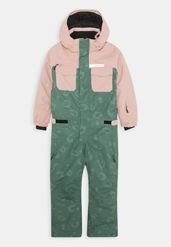 Gosoaky - RENART THE FOX - Skipak - evening pink/green bay