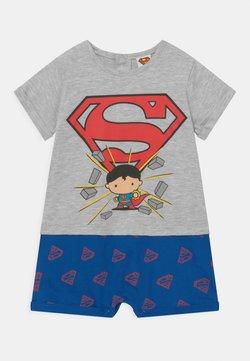 OVS - SUPERMAN - Overall / Jumpsuit - blue