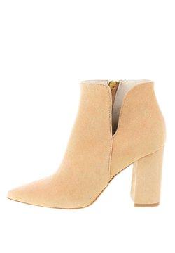 PRIMA MODA - MAMONE - High Heel Stiefelette - braun