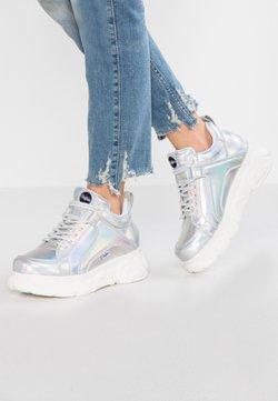 Buffalo - CORIN - Sneakers laag - silver