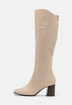 Tamaris - BOOTS - Stiefel - ivory