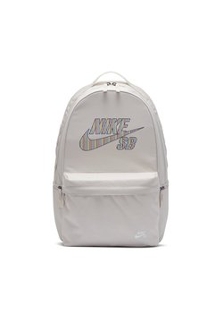 Nike SB - NIKE ICON - Sac à dos - light orewood brown/light orewood brown/white