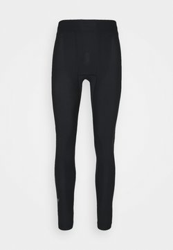 Under Armour - PROJECT ROCK LEGGINGS - Tights - black
