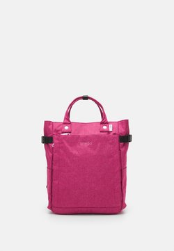 anello - 2 WAY BACKPACK UNISEX - Reppu - pink