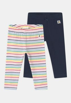 Jacky Baby - COLOUR UP MY LIFE 2 PACK - Leggings - multi-coloured