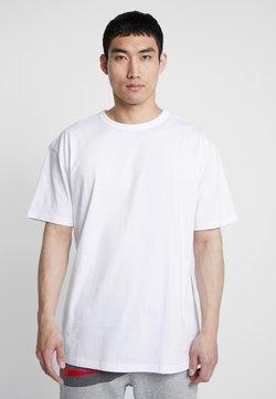 Urban Classics - ORGANIC BASIC TEE - T-Shirt basic - white