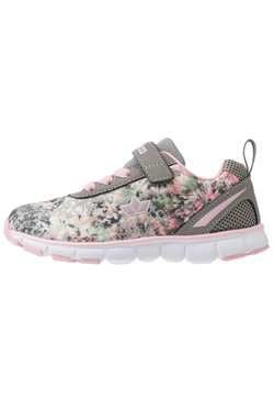 LICO - SUNFLOWER  - Sneaker low - rosa/grau