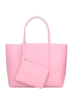 BOSS - WENDEFUNKTION - Shopping bag - bright pink