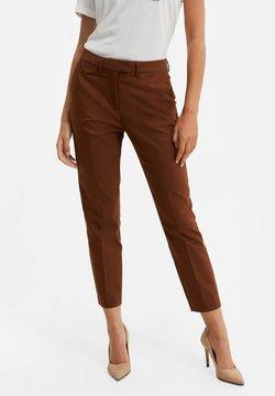 WE Fashion - Chinot - cinnamon brown