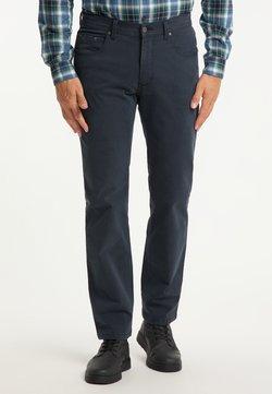 Pioneer Authentic Jeans - RANDO - Jeans Slim Fit - navy