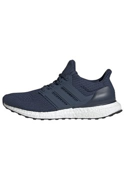 adidas Performance - ULTRABOOST DNA PRIMEBLUE PRIMEKNIT RUNNING - Sneaker low - blue