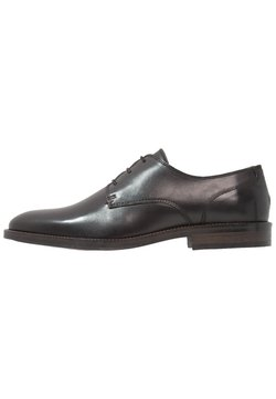 Tommy Hilfiger - DAYTONA  - Derbies & Richelieus - black