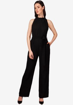 Young Couture by Barbara Schwarzer - LONG - Jumpsuit - black