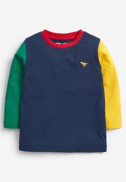 Next - COLOURBLOCK  - Camiseta de manga larga - multi coloured