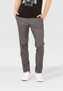 WE Fashion - DALI - Anzughose - grey