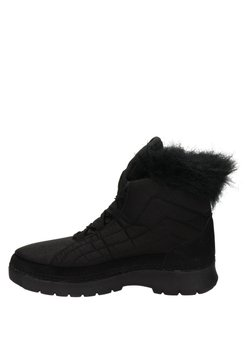 Nelson - Bottes de neige - zwart