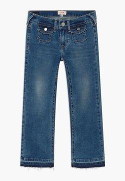 Pepe Jeans - KICKI MINI - Bootcut jeans - denim
