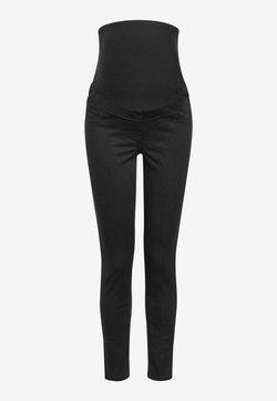 Next - Jeansy Skinny Fit - black