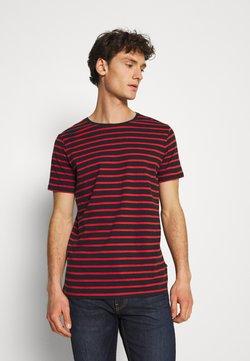 Matinique - JERMANE - T-Shirt print - poinciana