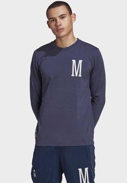 adidas Performance - FC BAYERN SEASONAL SPECIAL - T-Shirt print - blue