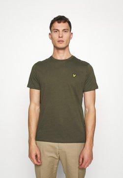 Lyle & Scott - T-shirt basic - trek green